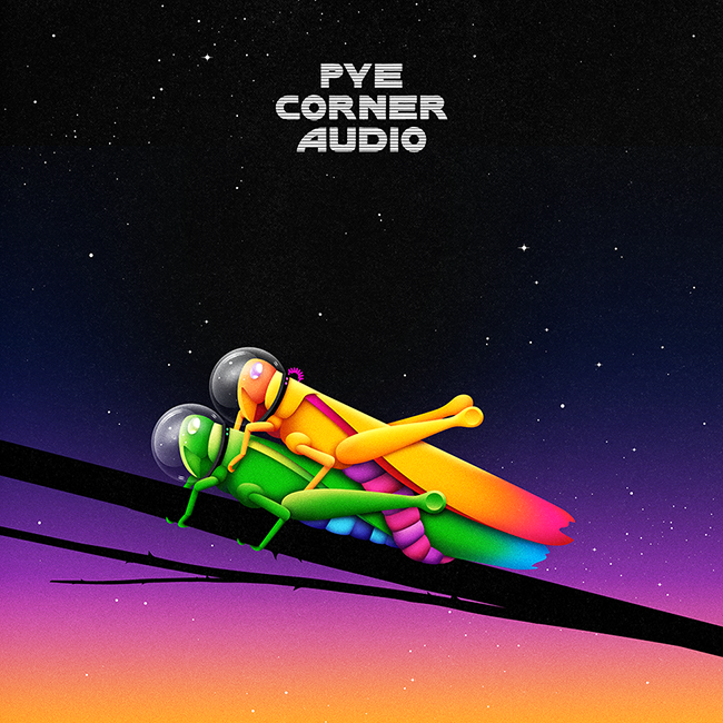 Pye Corner Audio La Boca