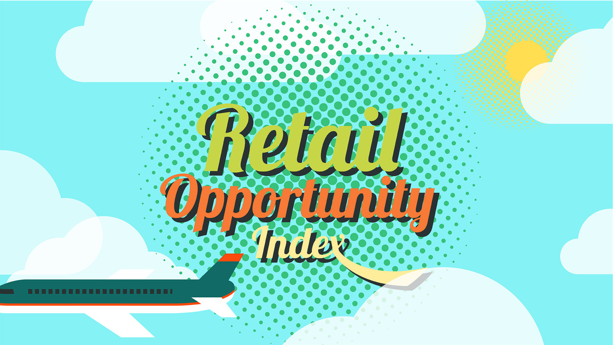 Retail Opportunity Index Meen Choi