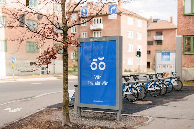 smartere transport i norge