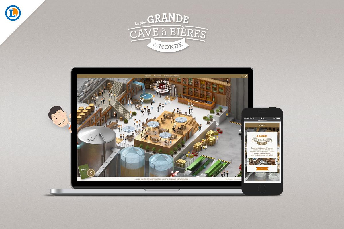 merci michel interactive design storytelling studio. Black Bedroom Furniture Sets. Home Design Ideas